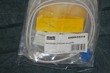 AWB GLOW-WORM A000034310 THERMOELEMENT THERMOKOPPEL ONDENDREKER SCHROEF 600 TM