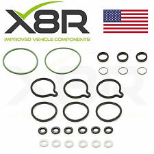 Fiat Bosch Common Rail Diesel Fuel Pump Seal Gasket Leak Repair Fix Kit CP1