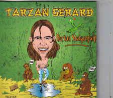 Bertus Staigerpaip-Tarzan Gerard cd single