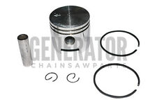 Piston Kit w Rings & Bearings 36mm Parts For Tanaka 328 Brush Cutter Weedeater