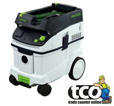 Festool CLEANTEC CTL 36 GB 240v mobile e Depolverizzatore categoria L - 583844