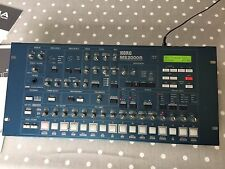 Korg MS2000R montage en rack synth