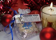 Magical Reindeer Food Oats Glitter Festive Santa Craft Rudlolf Charm Christmas