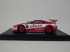 TOYOTA DENSO SARD Supra GT 2000  White/Red  1:43 M4 MTECH NEW