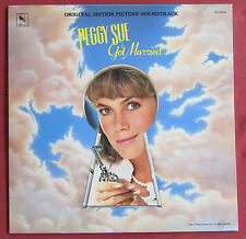 PEGGY SUE GOT MARRIED LP ORIG US BOF OST  JOHN BARRY