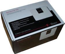 Speedport W 722V W722 V Router with Modem Mint 75