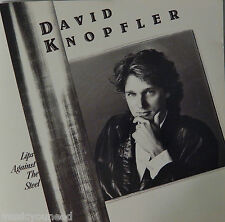 David Knopfler - Lips Against the Steel (CD, 1988, Cypress) Ex. Dire Straits VG+
