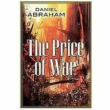 The Price of War: The second half of the Long Price Quartet-ExLibrary