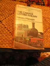 The Cavan & Leitrim Railway by Patrick J Flanagan