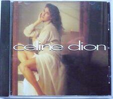 Céline Dion - Celine Dion (Cd 1992)