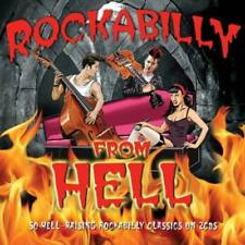 Rockabilly from Hell/40 rockabilly Classics - 2 CD-Nouveau/OVP