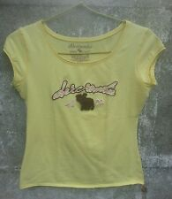 TEE SHIRT ABERCROMBIE taille L ou taille 38