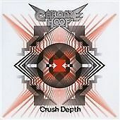 Chrome Hoof - Crush Depth (BRAND NEW CD 2010)