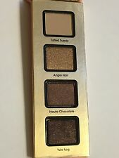 NEW TOO FACED LA BELLE CAROUSEL EYE SHADOW QUAD PALETTE BROWNS NUDE NEUTRALS