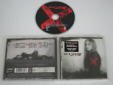 AVRIL LAVIGNE/UNDER MY SKIN(ARISTA-RCA 82876 60345 2) CD ALBUM