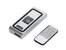 SecuKey F2 Metal Waterproof Biometric Fingerprint Access Controller RFID Reader
