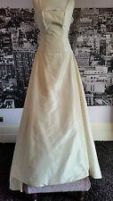 Hayley J Wedding dress with train, RRP over £1000