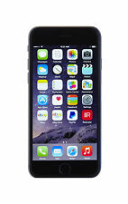 IMPORTED APPLE IPHONE 6 16GB-GREY FACTORY UNLOCK SMARTPHONE SELLER REFURBISHED