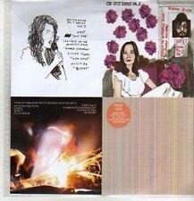 (CO40) One Inch Badge Split Series Vol 5 - 2011 DJ CD
