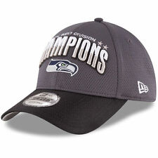 Seattle Seahawks New Era 2016 NFC West Division Champions 9FORTY Adjustable Hat