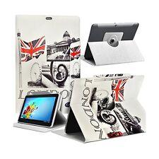 """Housse Etui Motif MV11 Universel L pour Tablette Acer Iconia A3-A20-K5VQ 10"""""""