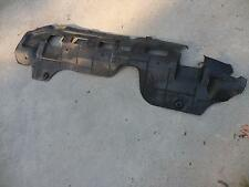 2006 HYUNDAI ENTOURAGE FRONT LOWER BOTTOM ENGINE COVER WEATHER GUARD 3.8L 06