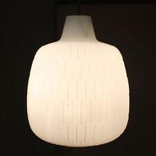 Peill & putzler Aloys gangkofner cristal lámpara 50er mid CENTURY ceiling lamp