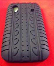 Tyre silicon case for Samsung Galaxy Ace S5830