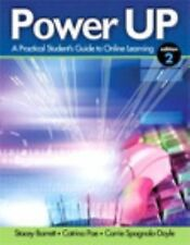 Power Up : A Practical Student's Guide to Online Learning Plus NEW...