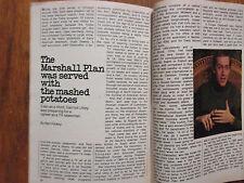 July 1, 1972   TV   Guide  (GARRICK UTLEY/JUDY STRANGIS/CAROL  BURNETT/ROOM  222