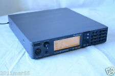 Roland SC-55 mkII mk2 Sound Canvas GS MIDI sound module