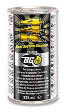 GENUINE BG44K BG 44K PETROL FUEL INJECTOR & ENGINE CLEANER