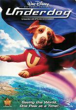 Walt Disney - Underdog - DVD