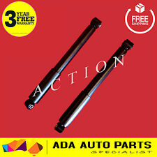 2 x NEW BA BF FG FORD FALCON REAR SHOCK ABSORBERS SEDAN