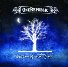 ONE REPUBLIC - DREAMING OUT LOUD: CD ALBUM (2008)