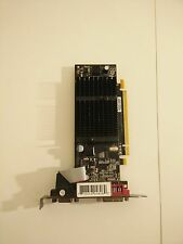 XFX Radeon HD 4350 600M 1GB DDR2 DVI PCI-E 2.0 Video Card HD-435XZA HD-435X-ZAH