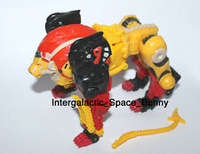 Transformers Botcon 2009 Razorclaw Unused with Tail