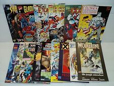 X-Men Prestige MEGA SET! Gladiator/Supreme, more! SET! 15 comics (bd10894)
