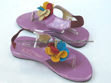 SO CHEAP! GOOD LUCK STRAPPY SANDALS SHOES 4-5 yo SZ 12/28.5 MADE IN KOREA