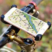 Universal 360º Motorcycle Bicycle Bike Handlebar Mount Holder For Cell Phone GPS