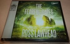 An Ancient Earth: The Fearful Gates 3 by Ross Lawhead (2014, MP3 CD, Unabridged)