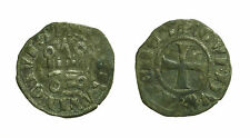 pcc1586_34) Crusaders Duchy of Athens.Guy II de la Roche 1287-1308 Denier
