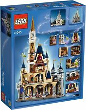 Lego The Disney Castle 71040 - NEW EXCLUSIVE