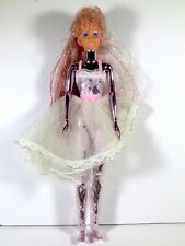 DRESSED BARBIE DOLL SPECTRA PINK IN DRESS