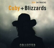 Collected - Cuby & Blizzards (2010, CD NEUF)2 DISC SET