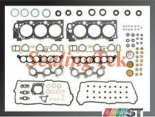 95-04 Toyota 3.4L 5VZFE Engine Cylinder Head Gasket Set kit V6 5VZ-FE 3400 motor