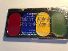 Wet N Wild Fantasy Makers Painters Pallette #12441 Dramatic New Sealed