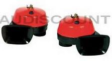 Klaxon trompe 2 tons 120 db 12 V puissant pour voiture neuf klaxon 2 trompes  15