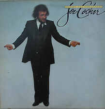 "Vinyle 33T Joe Cocker ""Luxury you can afford"""