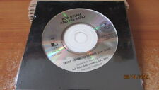 Bob Dylan & His Band, Tryin' To Get To Heaven (Live) PR-Only CD Single